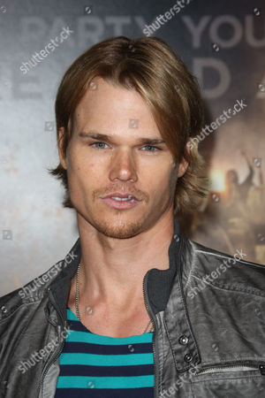 Editorial picture of 'Project X' film premiere, Los Angeles, America - 29 Feb 2012