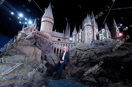 Editorial picture of Warner Bros. Studio Tour London- The Making of Harry Potter, Watford, Hertfordshire, Britain  - 01 Mar 2012