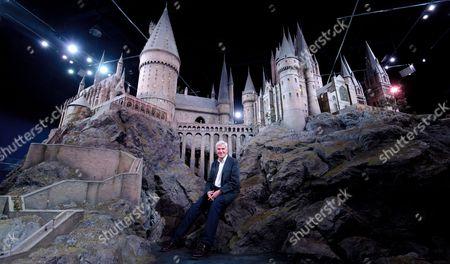 Editorial image of Warner Bros. Studio Tour London- The Making of Harry Potter, Watford, Hertfordshire, Britain  - 01 Mar 2012