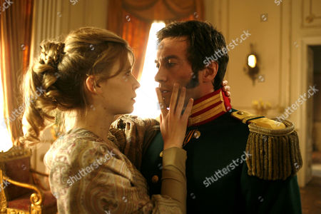 War And Peace ,  Clemence Poesy,  Alexander Beyer