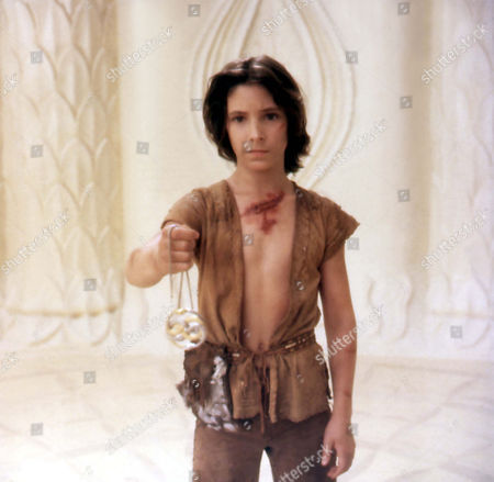 The Neverending Story,  Noah Hathaway