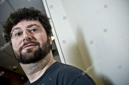 Stock Picture of Andy Stanton