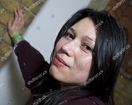 Editorial image of Bookslam event, Tabernacle, London, Britain - 01 Mar 2012