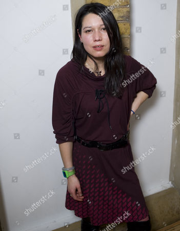 Stock Photo of Francesca Beard