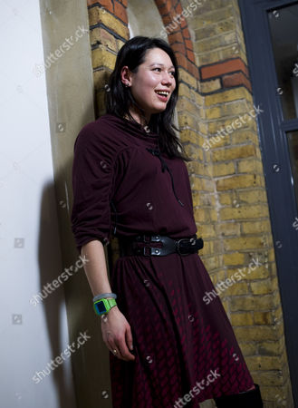 Stock Picture of Francesca Beard