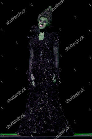 Marianne Benedict (Miss Gulch/Wicked Witch of the West)