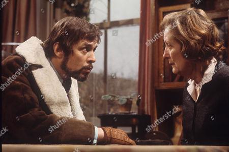 Barry Warren and Betty Romaine