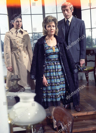 Editorial picture of 'New Scotland Yard' Series 1, TV Programme - 1972