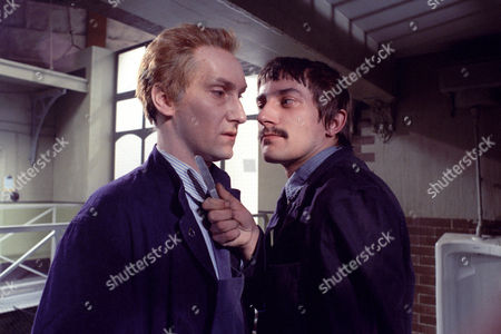 Christopher Sandford and Stuart Henry
