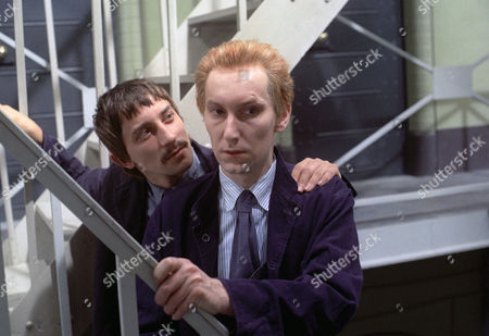 Editorial photo of 'New Scotland Yard' Series 1, TV Programme - 1972