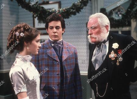 Editorial image of 'ITV Playhouse - The Schoolmistress' TV Programme - 1980