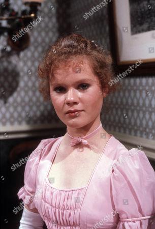 Sarah Prince as Gwendoline Hawkins
