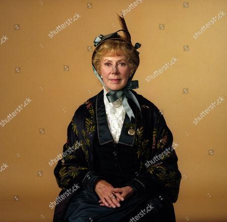 Noel Dyson as Mrs Rankling