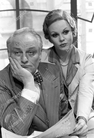 Editorial picture of 'Across a Crowded Room' TV Programme - 1978