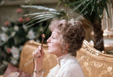 Petra Davies as Mrs Hilary Musgrave