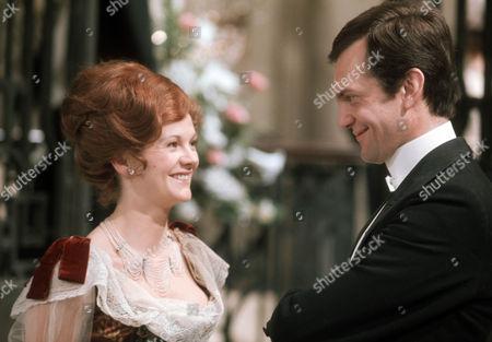 Debbie Bowen as Cousin Phyllis and Daniel Massey as Samuel Travers