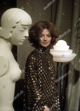 Stock Photo of Wendy Gifford as Mary