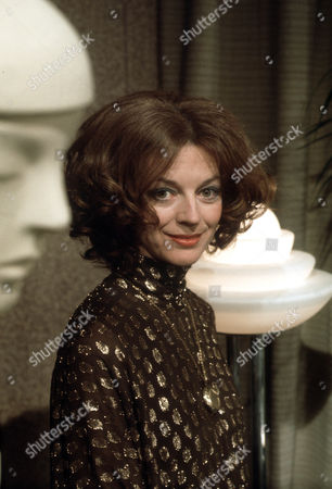 Stock Picture of Wendy Gifford as Mary