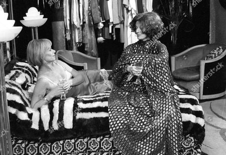 Editorial photo of 'ITV Late Night Drama' 'Jill and Jack' aka 'Ms' TV Programme - 1974