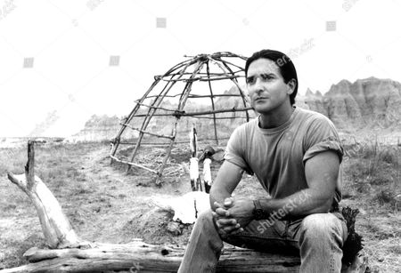 Thunderheart (On Set),  John Fusco (Wri)