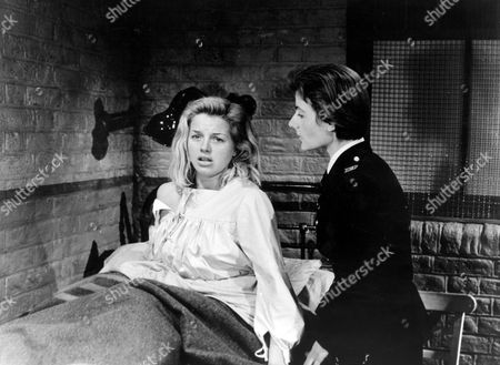Yield To The Night (Blonde Sinner),  Diana Dors,  Yvonne Mitchell