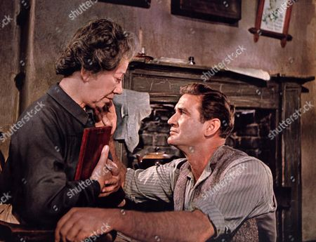 Young Cassidy,  Flora Robson,  Rod Taylor