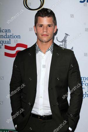 Editorial photo of '8' West Coast Premiere Reading, Los Angeles, America - 03 Mar 2012