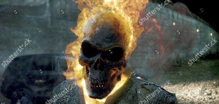 Ghost Rider Spirit Of Vengeance 001