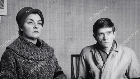 'Loneliness Of The Long Distance Runner' - Avis Bunnage and Tom Courtenay