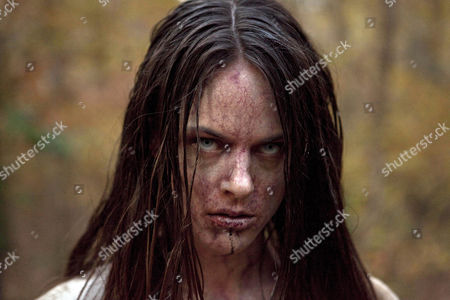Stock Photo of I Spit On Our Grave