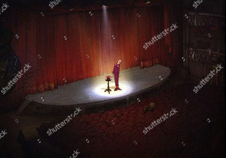 Stock Photo of The Illusionist