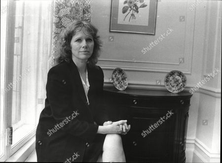Actress Liv Ullmann