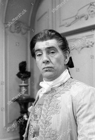 James Villiers as Esteban