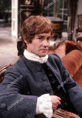 Rupert Frazer as Jacques