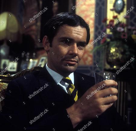 David Warbeck as John Willocks