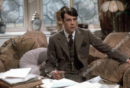 Stock Photo of Richard Morant as Willie Tatham