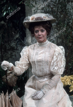 Editorial image of 'Charley's Aunt' TV Programme - 1977