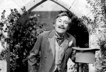 Gerald Flood as Sir Frances Chesney