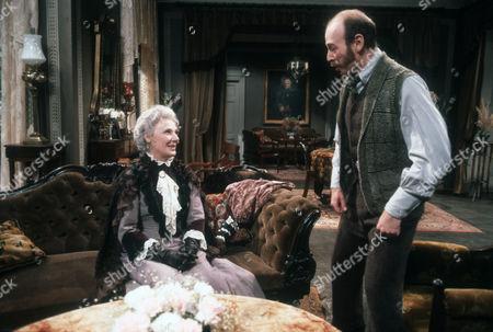 Editorial picture of 'Hedda Gabler' TV Programme - 1981