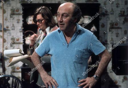 Director Herbert Wise