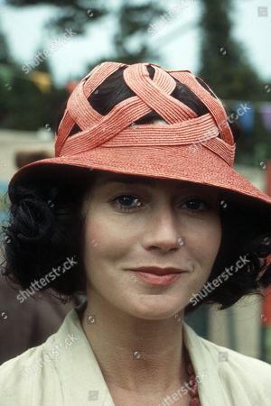 Stock Photo of Ruth Burnett as Beryl