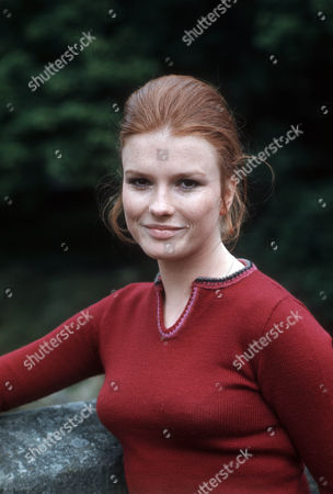 Lynn Dalby as Ruth Merrick