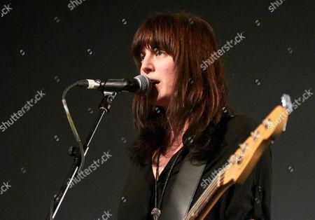 Band Of Skulls - Emma Richardson