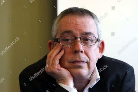 Stock Photo of Simon Israel