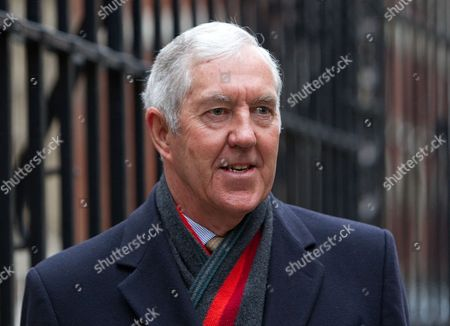 Editorial image of Inquiry into press regulation and phone hacking, conducted by Lord Justice Leveson, Royal Courts of Justice, London, Britain  - 06 Mar 2012
