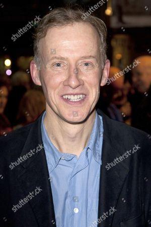 Andrew Havill (George)