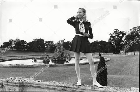 Lady Sarah Walter 1970.