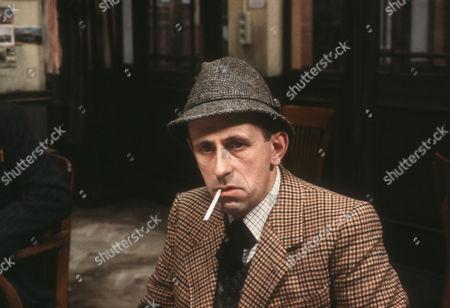 Milton Johns as Ben Marsh