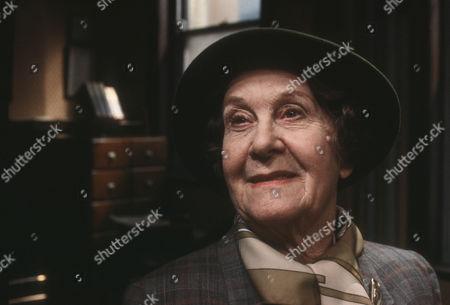 Constance Chapman as Miss Merryweather