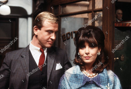 Geoffrey Burridge as Joe Prince and Diane Keen as Daisy Jackson